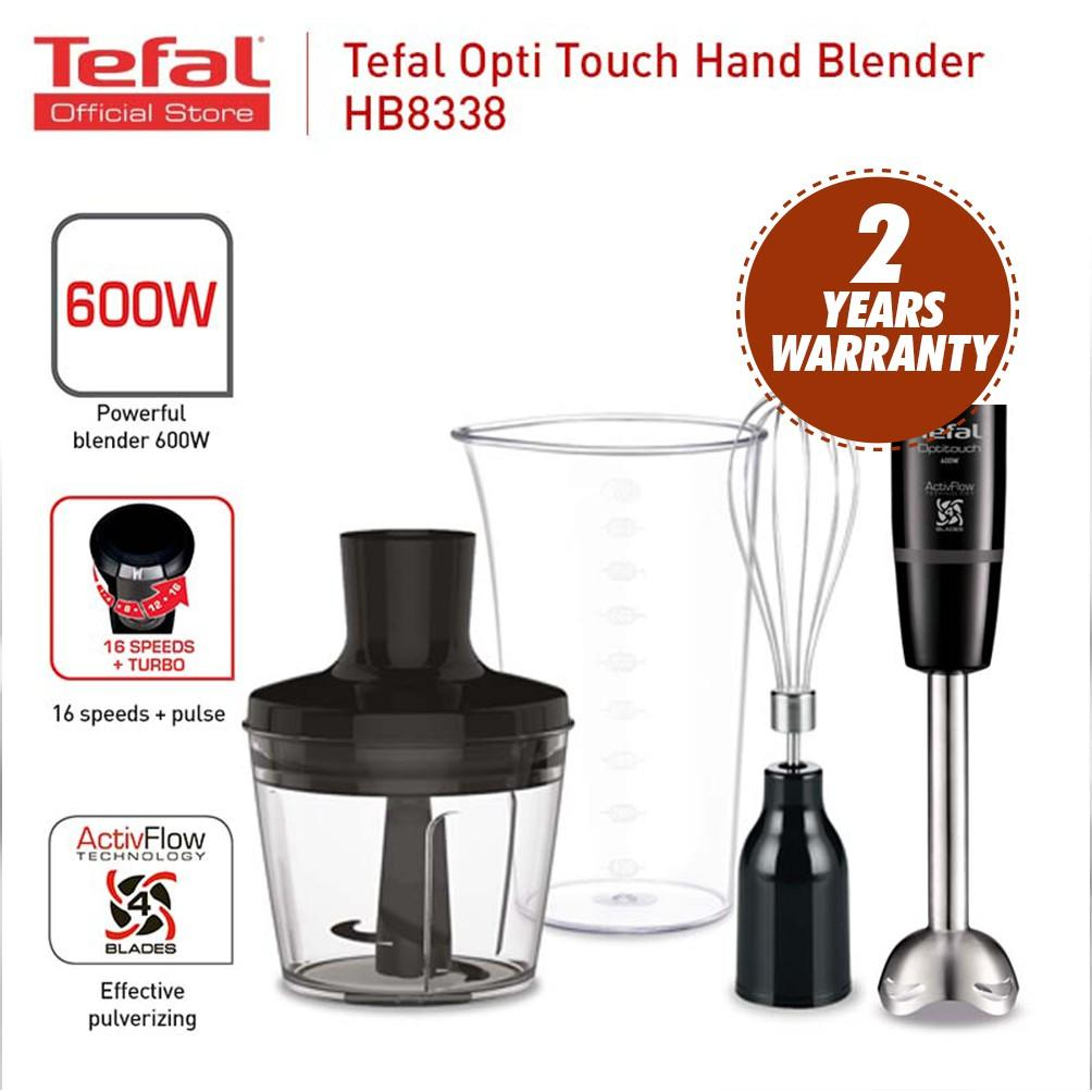 Tefal Hand blender Slim Force