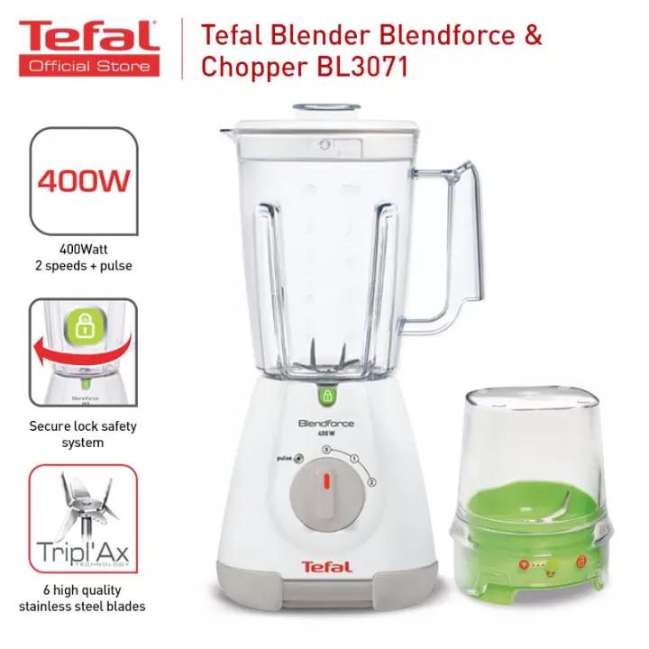 Tefal Blender Blendforce Triplax