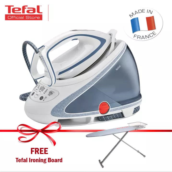 Tefal Steam Generator Pro Express Ultimate + Ironing Board