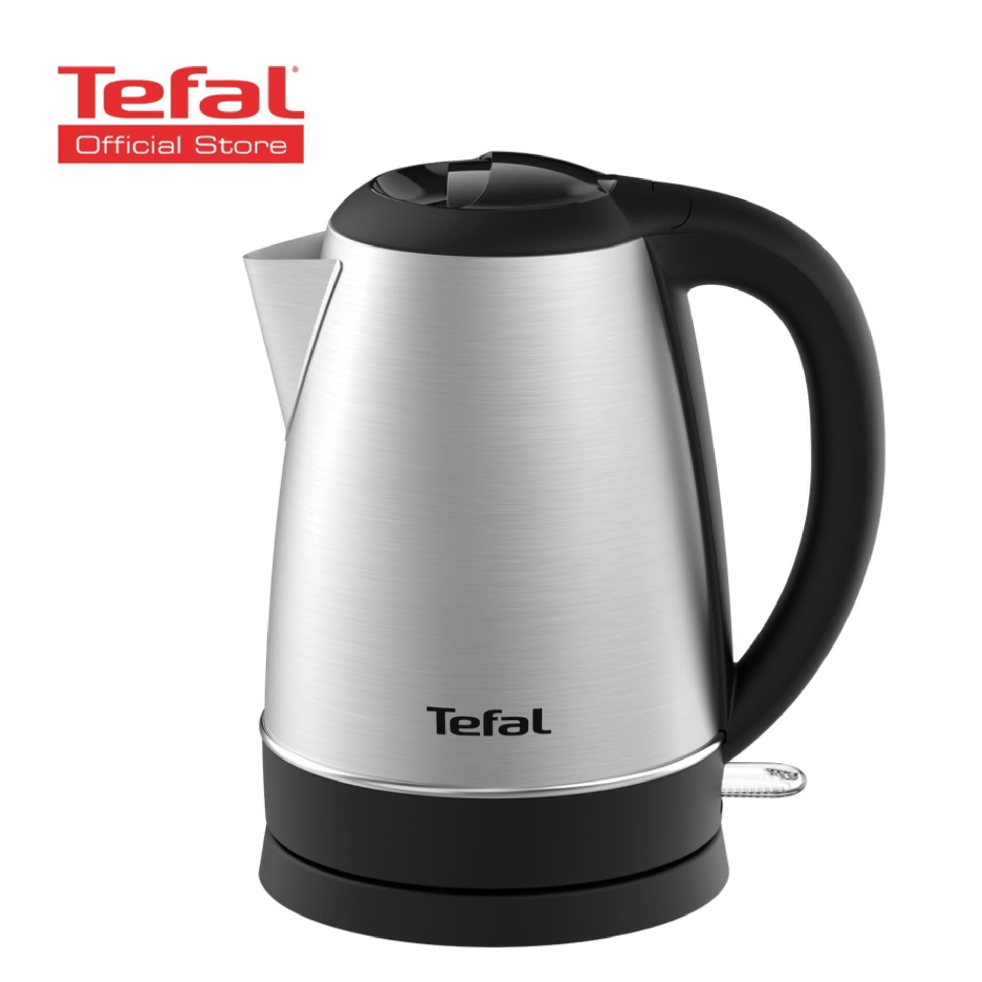 Tefal Handy Kettle Stainless Steel