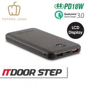 18W USB-C PD Portable Charger