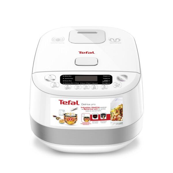 Tefal IH Entry Tier Rice Cooker