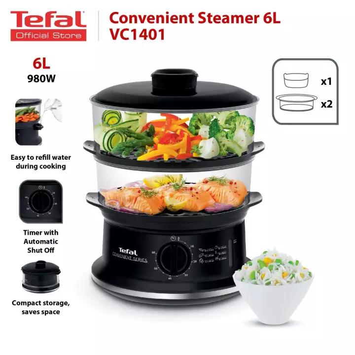 Tefal Convenient Steamer
