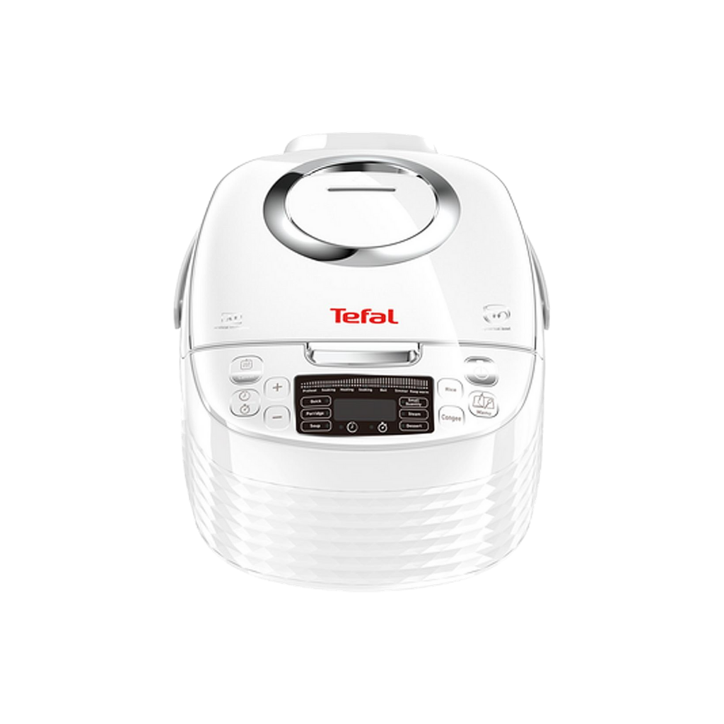 Tefal Rice Cooker Entry Spherical Pot