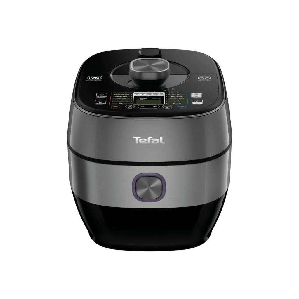 Tefal Home Chef Smart Pro IH Multicooker