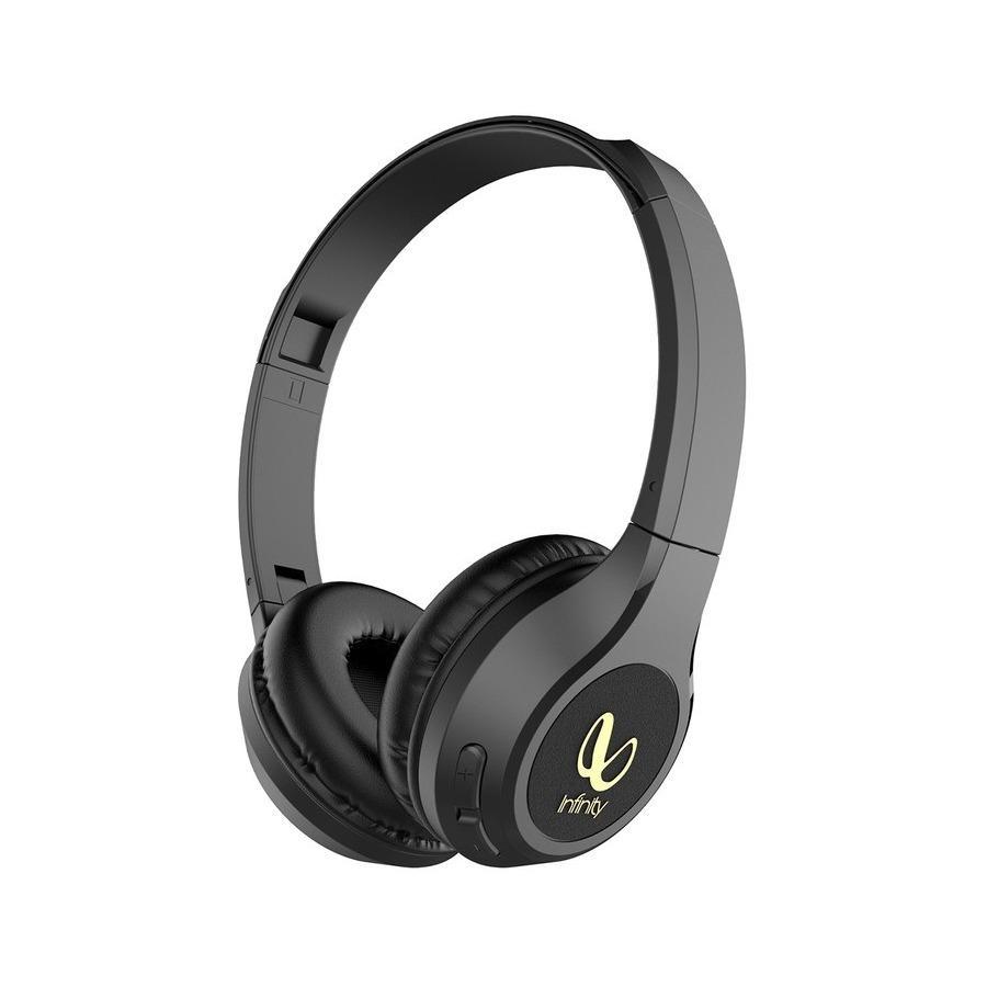 Infinity Tranz 700 Wireless On-ear Headphones