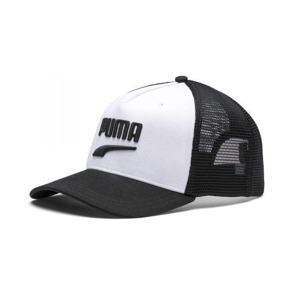 Puma Basketball Trucker