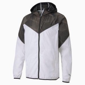 Puma Last Lap Graphic Jacket