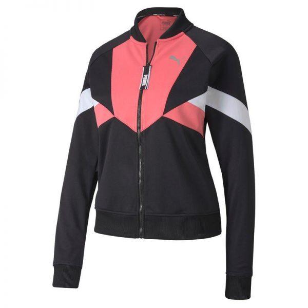 Puma Last Lap Tricot Track Jacket