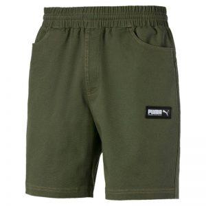 puma FUSION Shorts Green