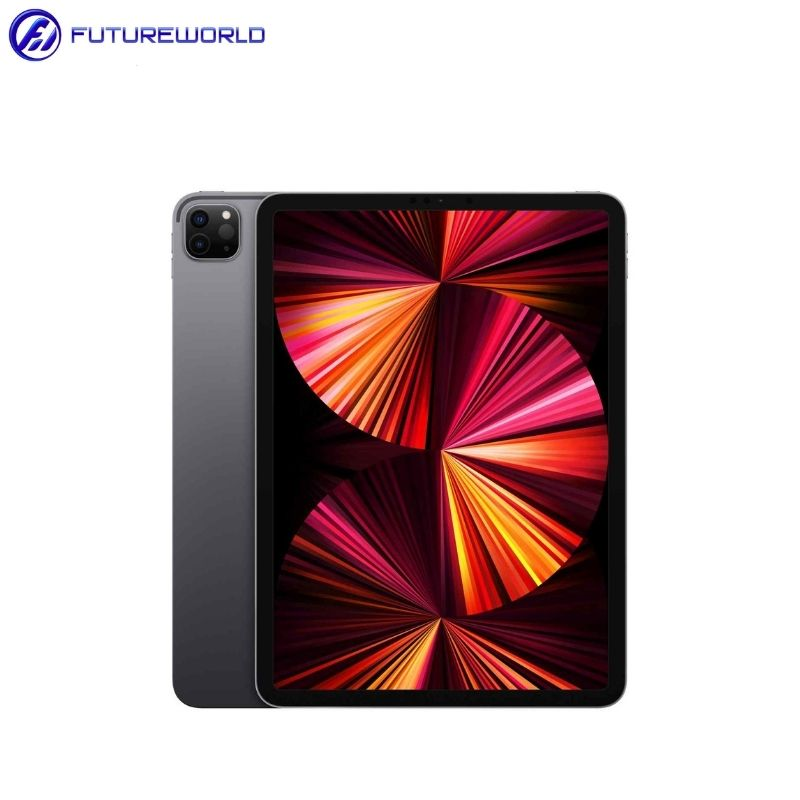 11-inch iPad Pro Wi‑Fi 128GB